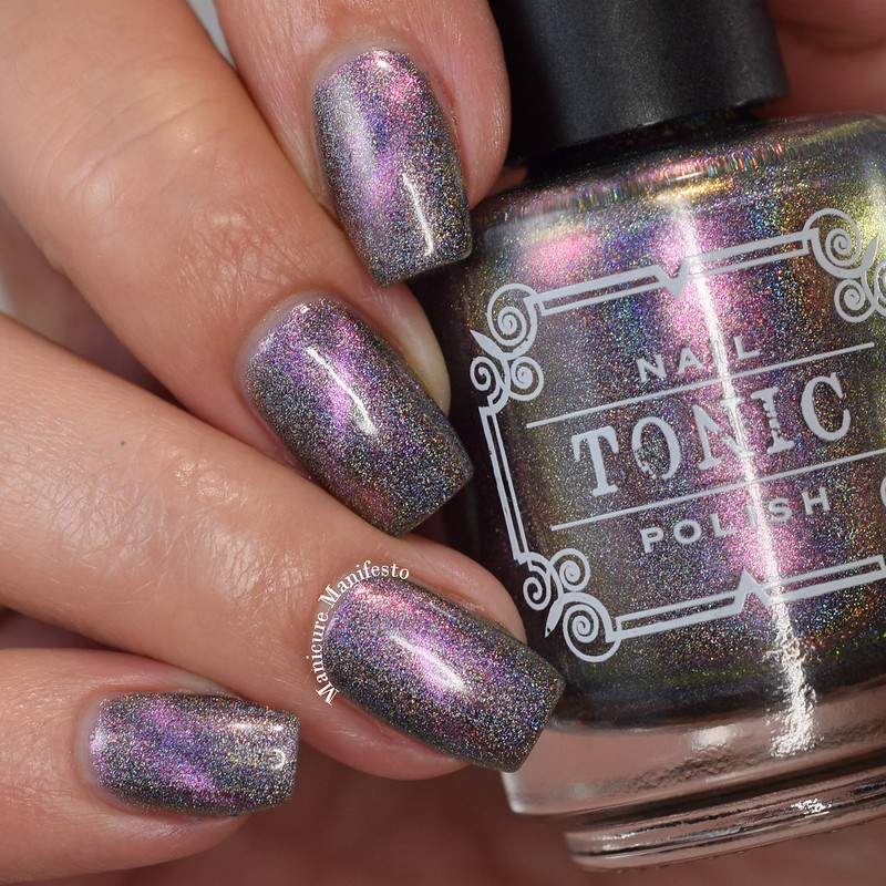 Tonic Polish Divine swatch