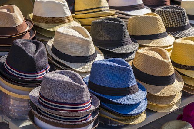 Fedora_Linux_Hats