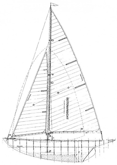 Building my Sailboat Carina from scratch 44207964214_5a6e237a6e_z
