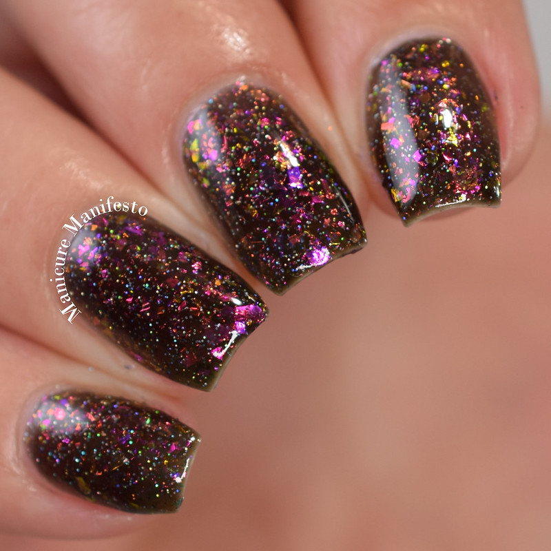 Live Love Polish Refracted review