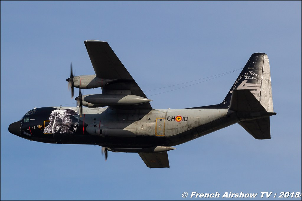Lockheed C-130 Hercules 15th Wing