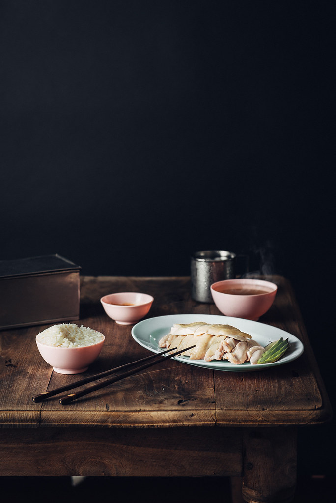 Thailand's Michelin Award-Winning Go-Ang Chicken Pratunam Rice Opens its First Overseas Outlet in Singapore - Alvinology