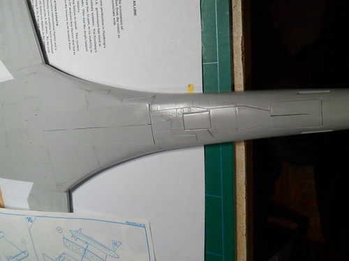 Défi moins de kits en cours : Rockwell B-1B porte-clé [Airfix 1/72] *** Abandon en pg 9 - Page 7 30645748107_63c77bc935