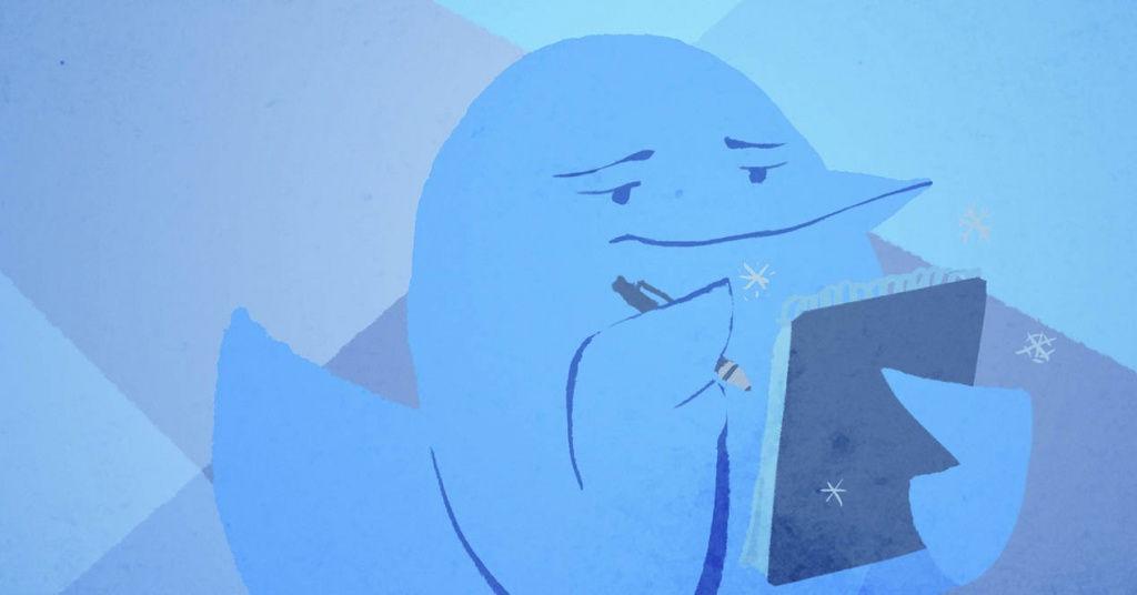 Tus mensajes privados en Twitter han podido llegar a personas que ni conoces