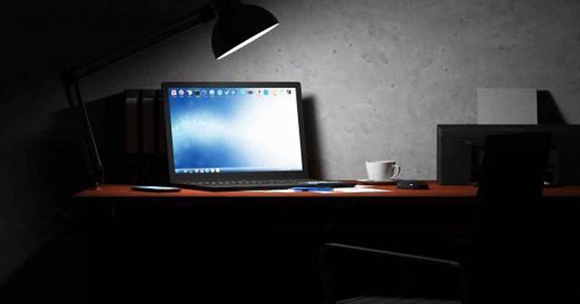¿Dejar el PC encendido por la noche…?