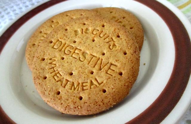 Gullong digestives