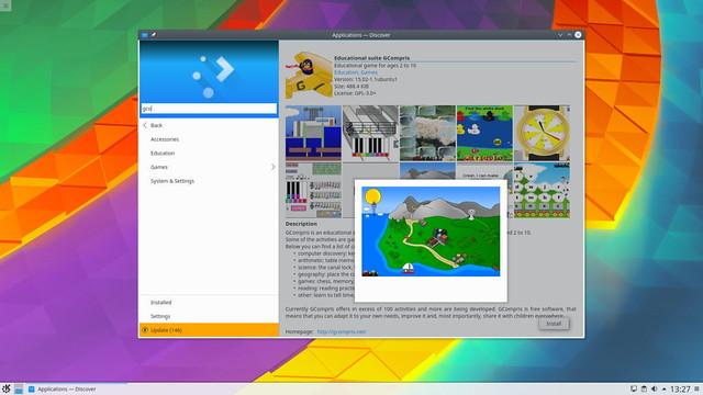 KDE-Plasma-5-8-5