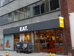 Picture of Eat, EC4A 1EP