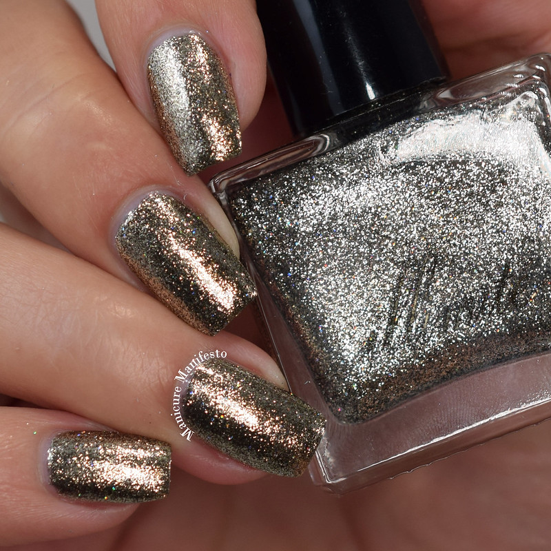 Illimite Guernica swatch