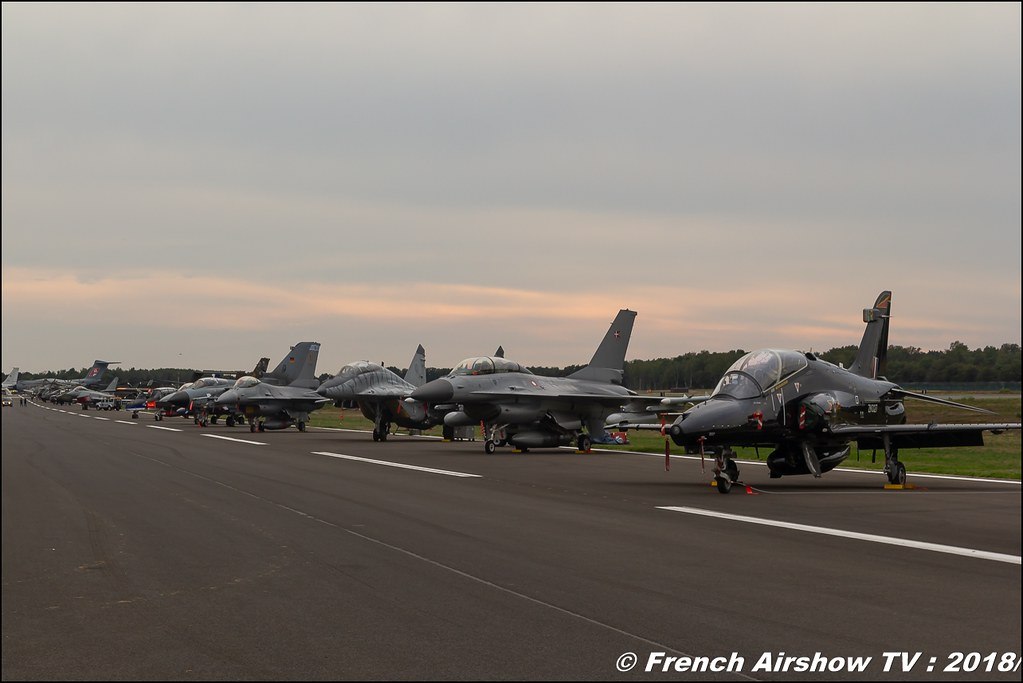 BAFDAYS Kleine-Brogel 2018 BELGIAN AIR FORCE DAYS 2018 BA Kleine Brogel Canon Sigma France contemporary lens Meeting Aerien 2018