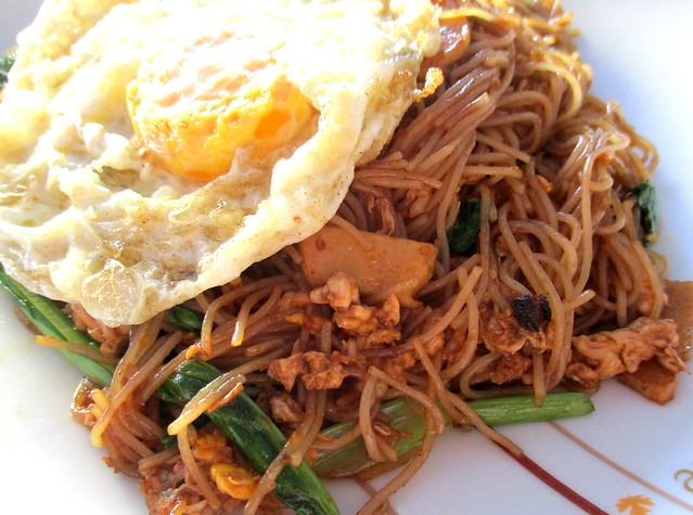 Uncle Lau Corner Malay/Muslim stall fried bihun 2