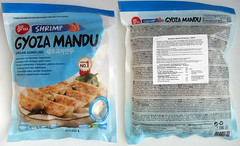 Gyoza Mandu van All Groo