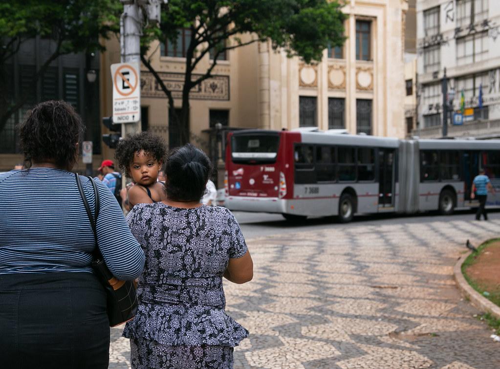 <p>População deve poder contar com serviços públicos mais transparentes, acessíveis e eficientes (Foto: Joana Oliveira/WRI Brasil)</p>