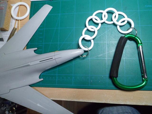 Défi moins de kits en cours : Rockwell B-1B porte-clé [Airfix 1/72] *** Abandon en pg 9 - Page 8 44952816625_d2304959cf_z