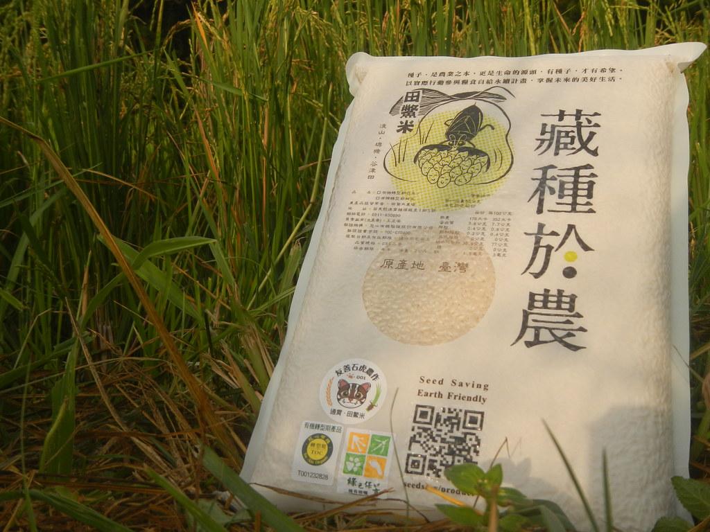 田鱉米。圖片來源:觀察家生態顧問有限公司
