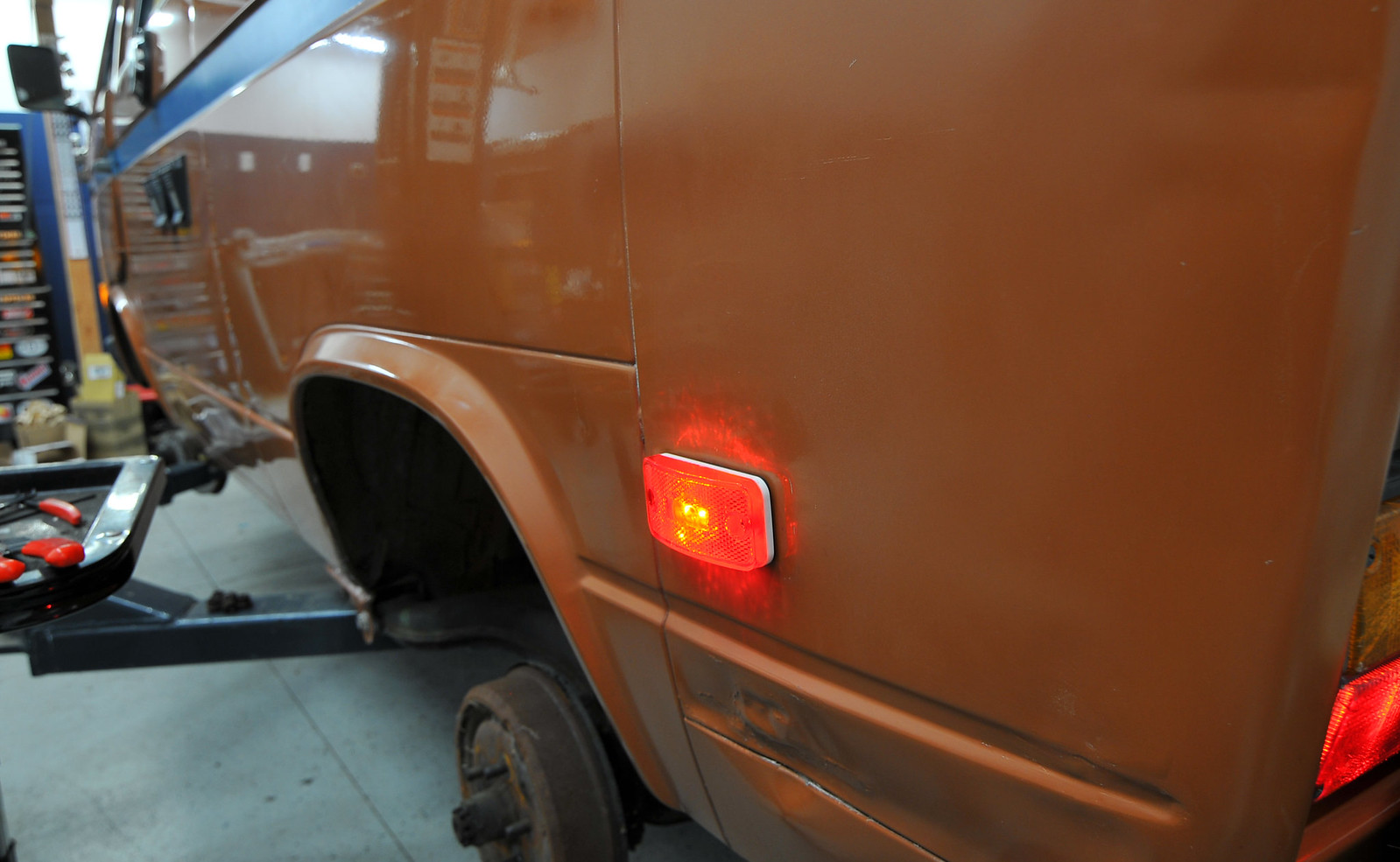 VWVortex com - another bad idea - (the slowest) rwd diesel