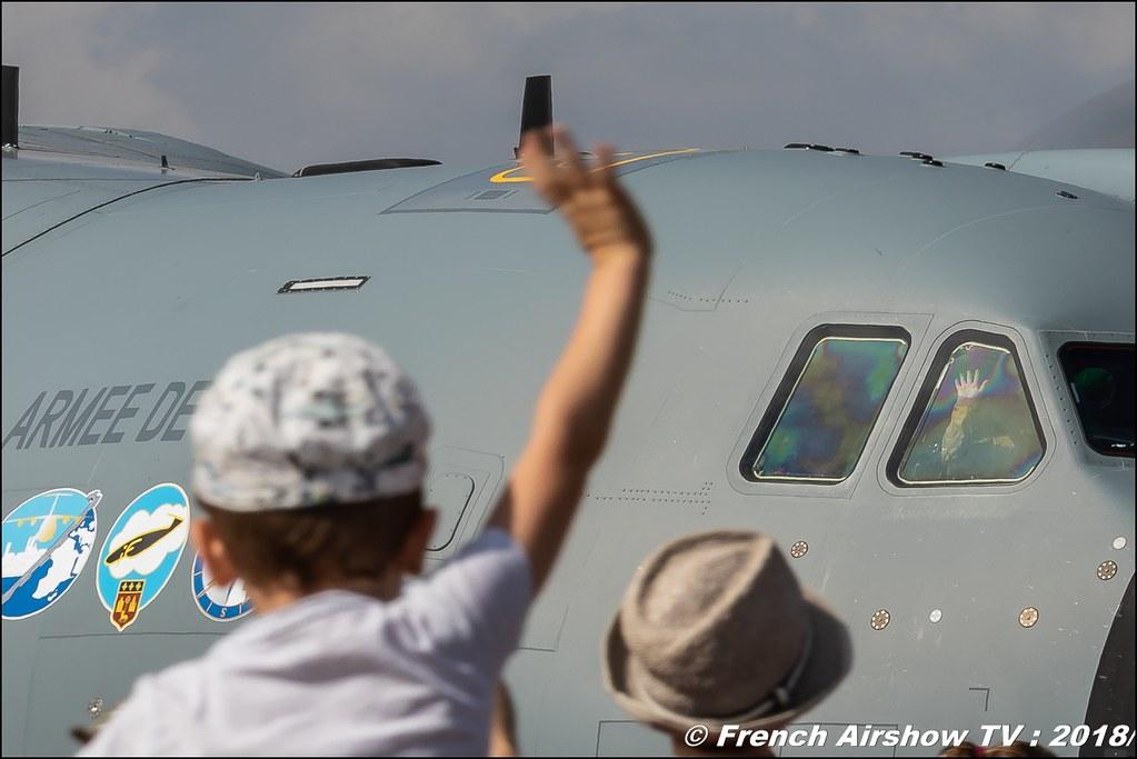 A400M Tactical Display , Meeting aérien Des Étoiles et des Ailes 2018 - Aéroport de Toulouse Francazal , Canon EOS , Sigma France , contemporary lens , Meeting Aerien 2018