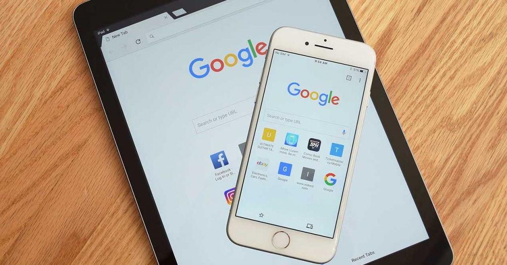 google-iphone-ipad