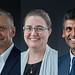 Kevin John, Cynthia Reichhardt and Hari Viswanathan