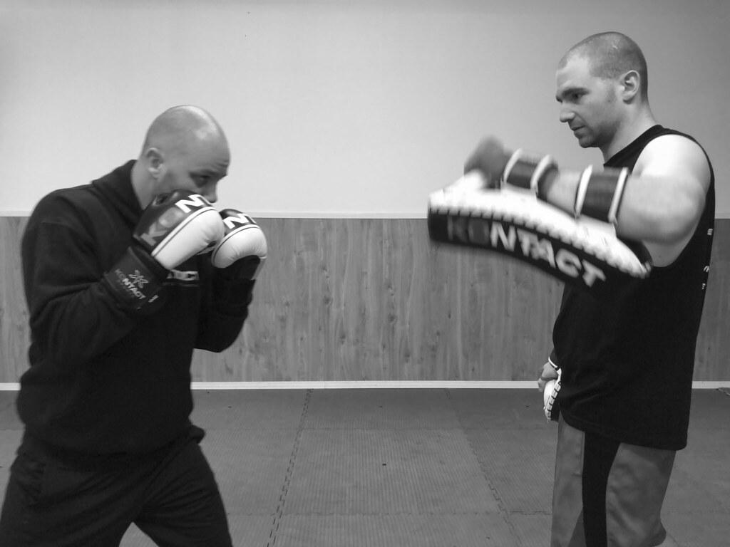 Kickboxing K1 ( Lei tai )