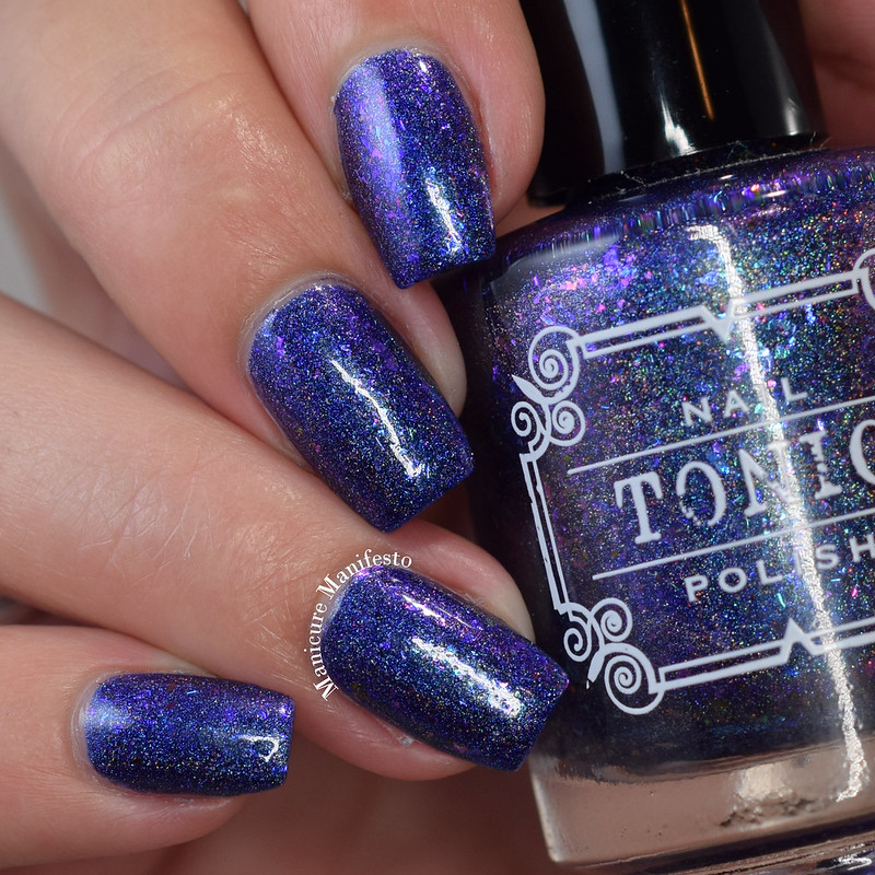 Tonic Polish For The Watch swatch