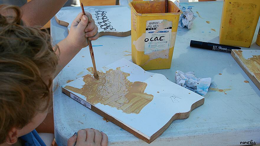 taller de pintura Paterna
