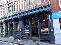 Picture of Temple Brew House, WC2R 3JF