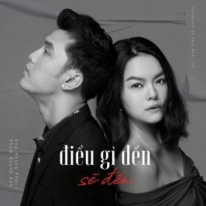 Ưng Hoàng Phúc & Phạm Quỳnh Anh – Điều Gì Đến Sẽ Đến – iTunes AAC M4A – Single