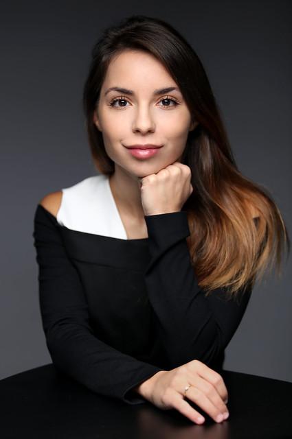 Anastasia Vorotnaya