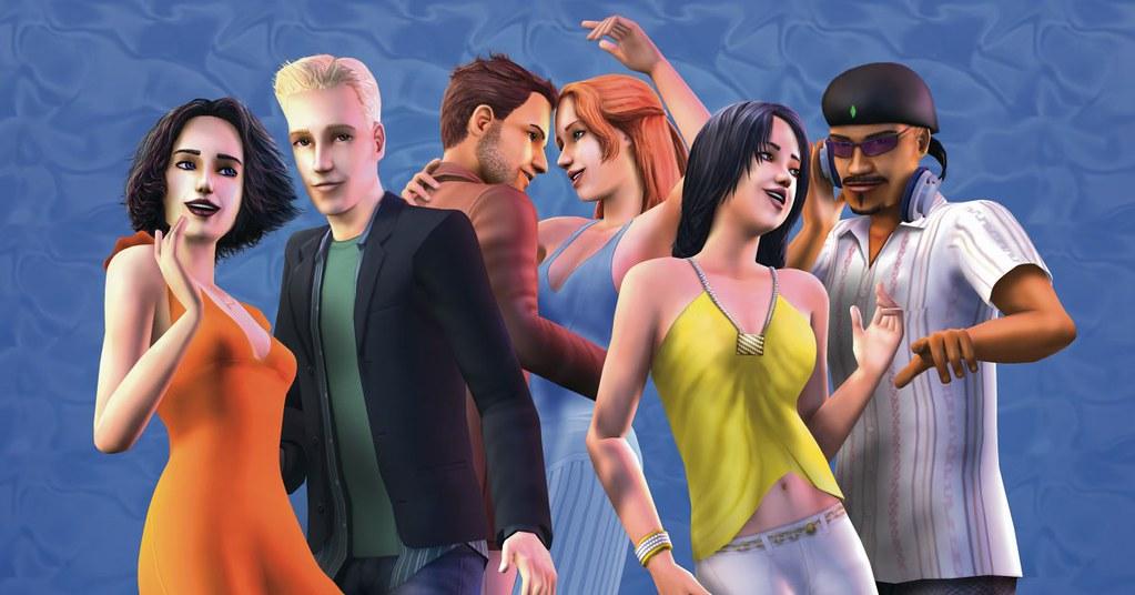 Los Sims 2 Colección Definitiva