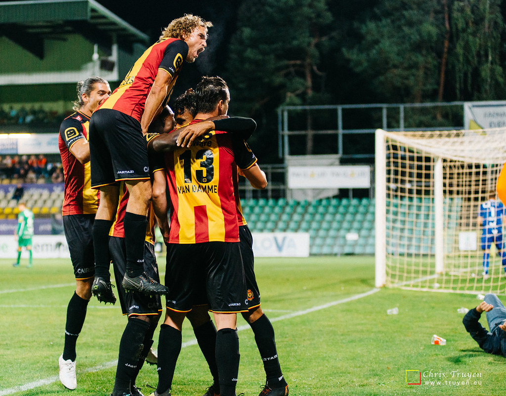 Lommel SK - KV Mechelen (29/09/2018)