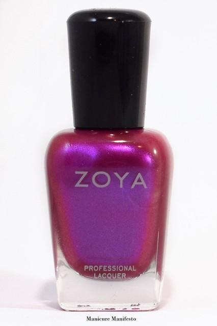 Zoya Taryn