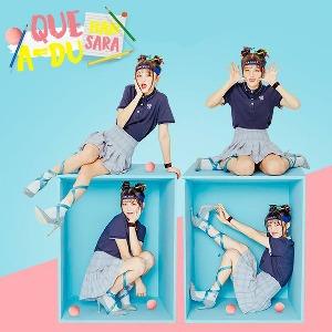 Han Sara – Que-A-Du – iTunes AAC M4A – Single