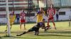 Juve Stabia-Catania 0-0: Buon pari per l'Elefante in casa delle vespe