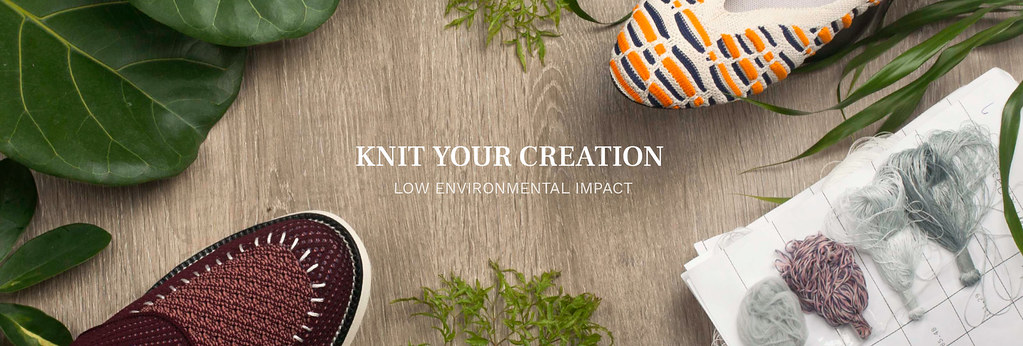 KNIT YOUR CREATION