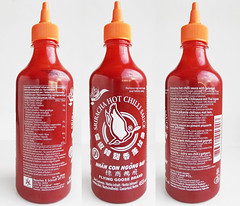 Sriracha Laos / Galangal