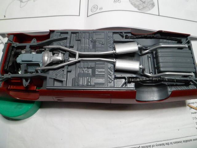 Défi moins de kits en cours : Dodge Charger R/T 68 [Revell 1/25] - Page 6 30450795627_12ebaabb7b_z