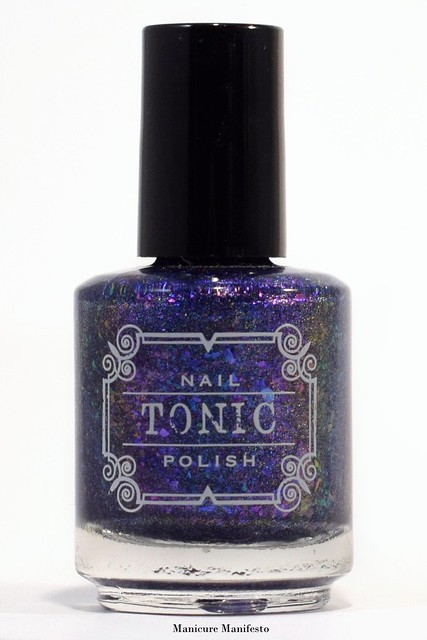 Tonic Polish For The Watch review