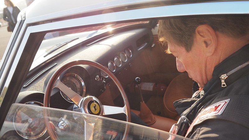 Ferrari Berlinetta GT 250 SWB 44530906075_051359d987_c