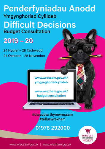 Difficult Decisions Consultation