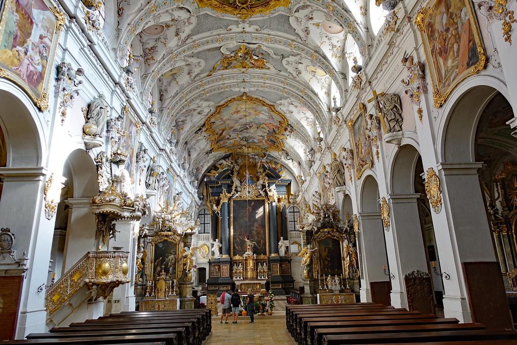 Kloster Regensburg