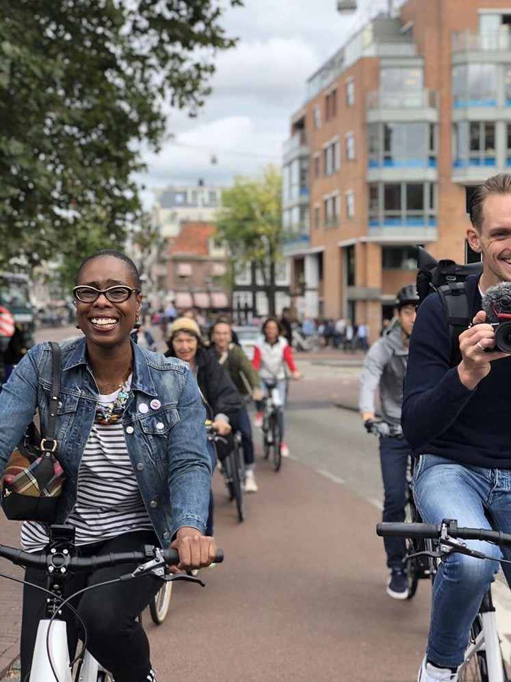 shimano-ebike-e6100-ladyvelo-cycling-amsterdam-velocitygirl