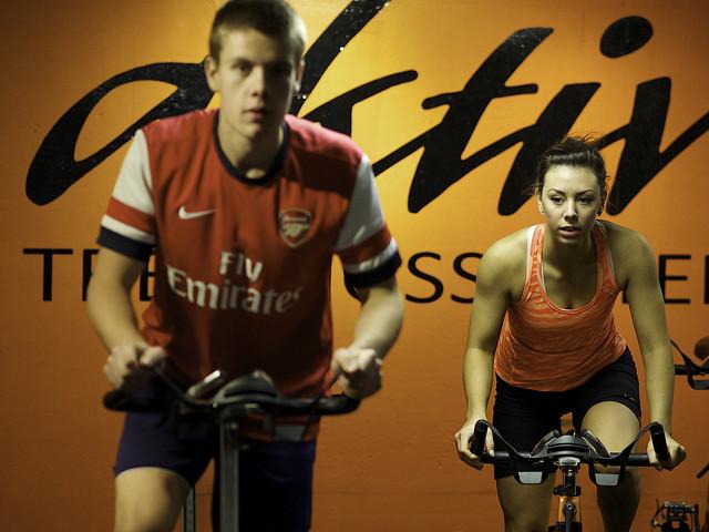Bilde: Life Changing Fitness