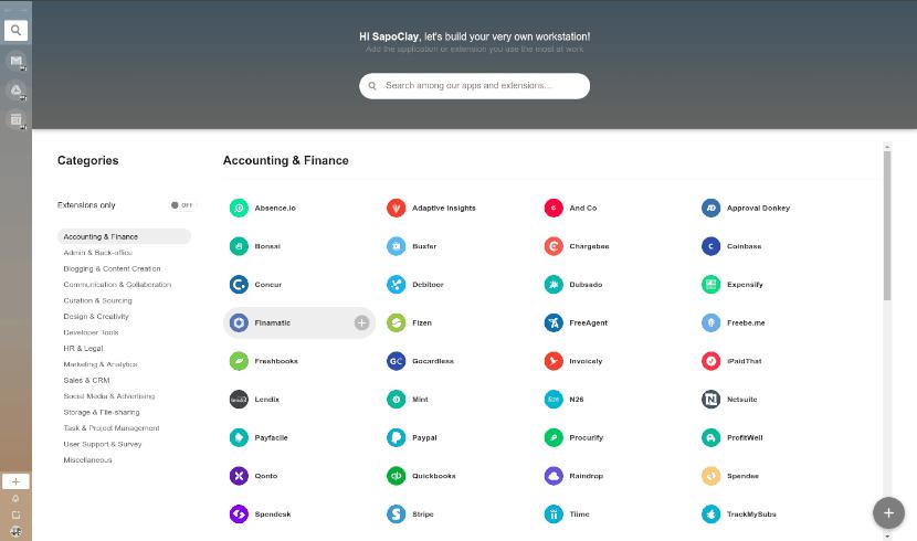 app-disponível-station