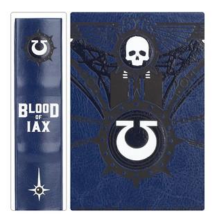 «Кровь Иакса» (Blood of Iax)