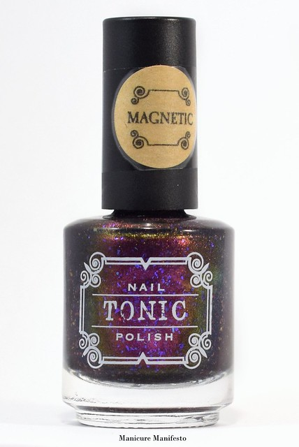 Tonic Polish Zeppo review