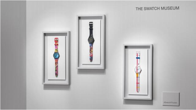 Swatch Museo Thyssen