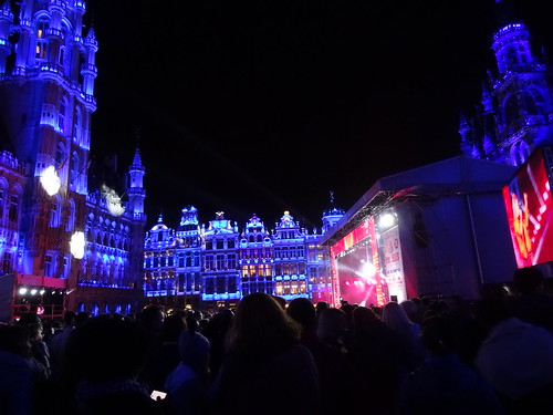 Grand-Place (Bruselas)