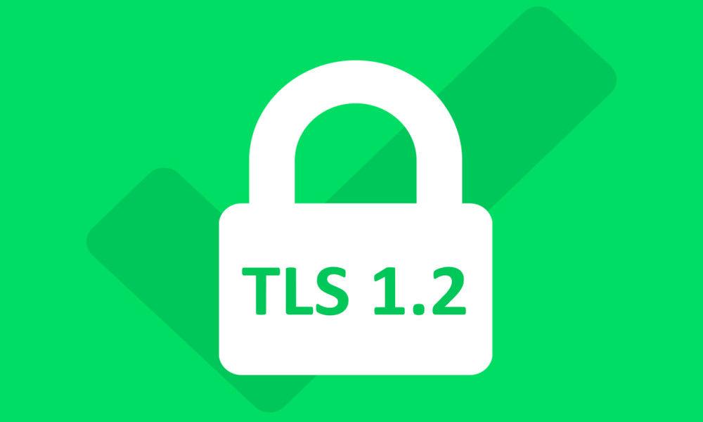 Los grandes navegadores deshabilitarán versiones inseguras de TLS