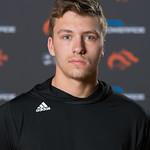 Tyler Gauthier, WolfPack Swim Team